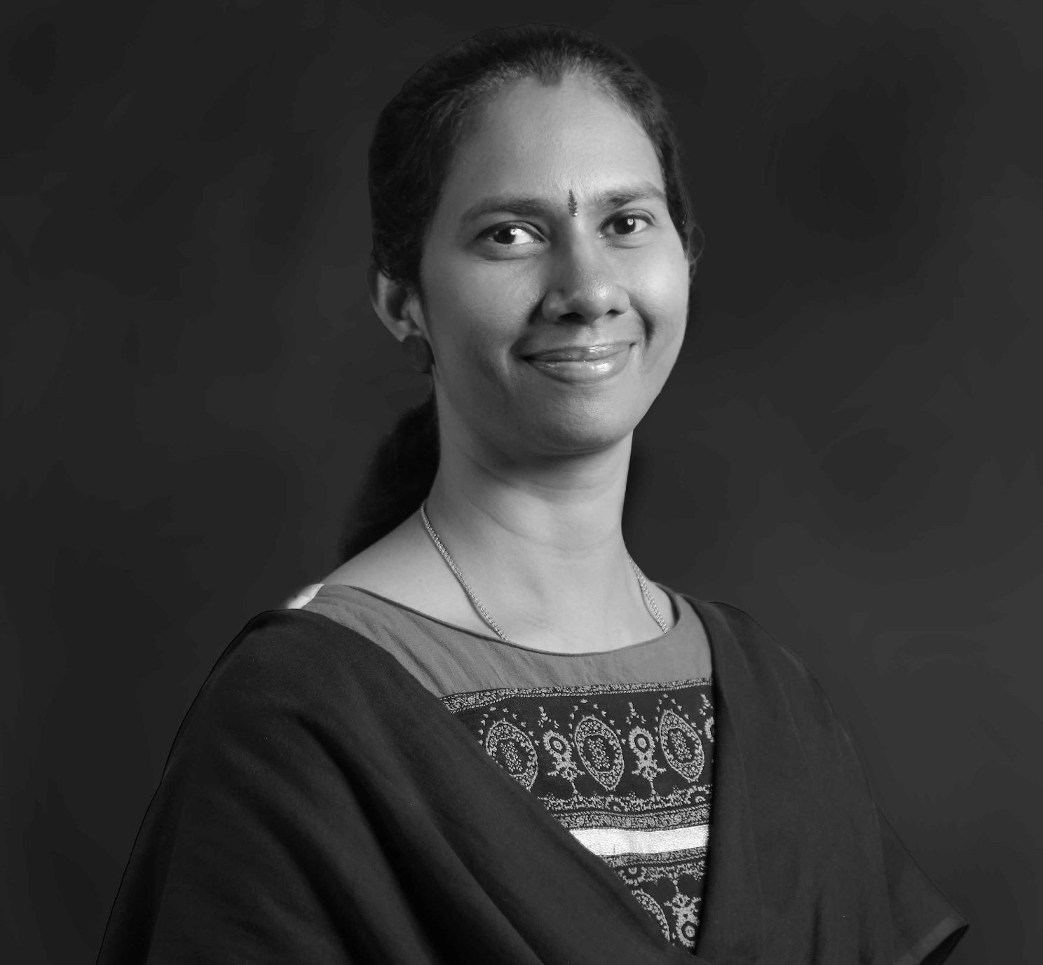 Prof Vijaya- Best b schools in chennai- CBS